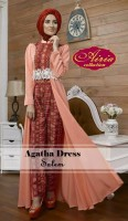 baju pesta modern Gaun-Pesta-Muslim-Agatha-Dress-by-Airia-Salem