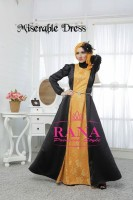model baju pesta elegan Gaun-Pesta-Muslim-Miserable-by-Rana-Gold