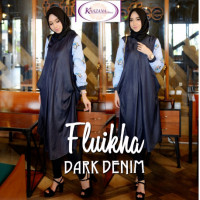 Fluikha Dark Denim