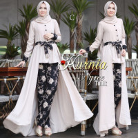 Nyree set by kurnia C