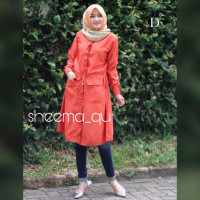 fiqlik by sheema qu tunik only D