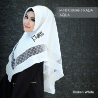 mini-khimar-prada-aqila broken white