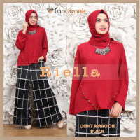 riella-set-tanpa-pashmina light maroon