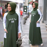 sporty dress vol 2 B