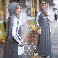 sporty dress vol 2 C