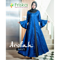 Arofah Set by Friska Navy