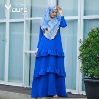 Maura Drees Blue