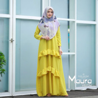 Maura Drees Yellow