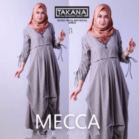 Mecca Dress b056 B