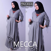 Mecca Dress b056 D