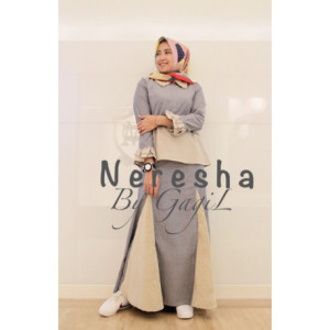 neresha by gagil navy