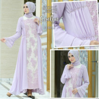 Caelyn Ayyanameena Purple