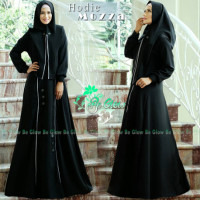 Mozza Set Black