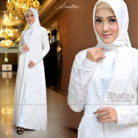 Shafira White
