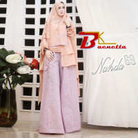 Nahda 69 Dusty Purple