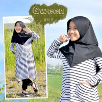 Gween Kids White