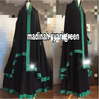 Madinah Black
