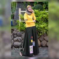 Adelia Yellow