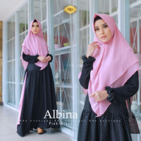 Albina Baby Pink