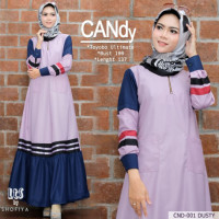 Candy Purple