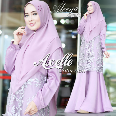 Aleexa Purple