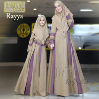 Rayya Couple Coksu