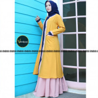 Widuri Yellow