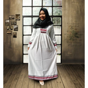 Si Fashion kodSi Fashion kode 109-195 white greye 109-195 white grey