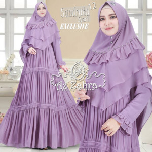 Sandrata Vol 12 Purple