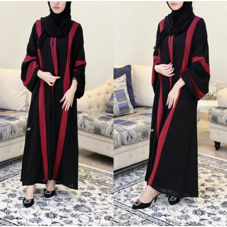 Marwah Black list Red