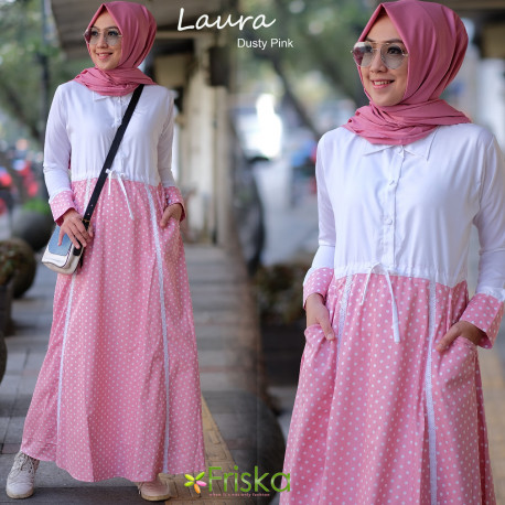 Laura Dusty Pink