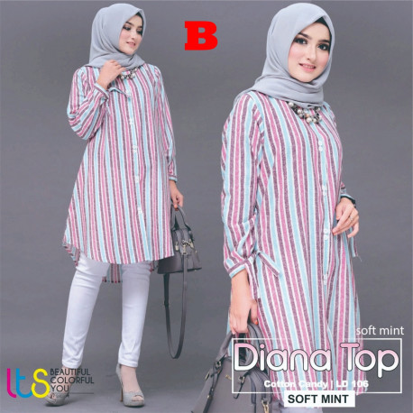 Diana Top Casual B