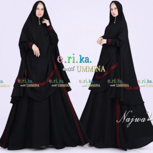 Najwa vol 2 Black