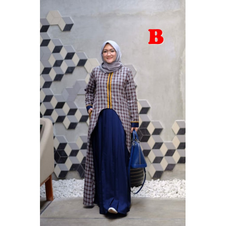 Ramadhani Dress B