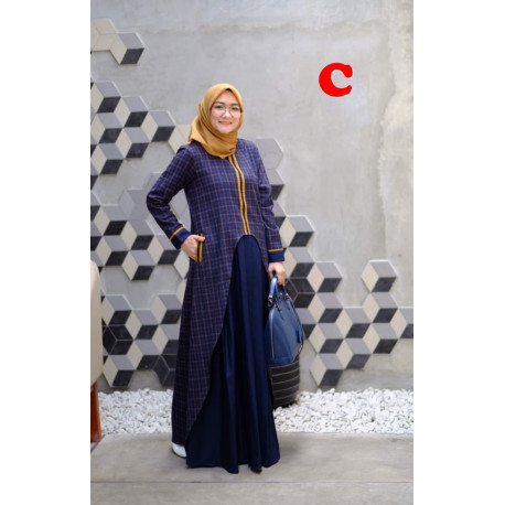 Ramadhani Dress C