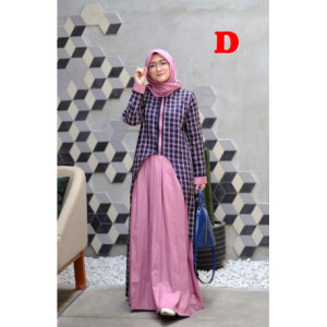 Ramadhani Dress D