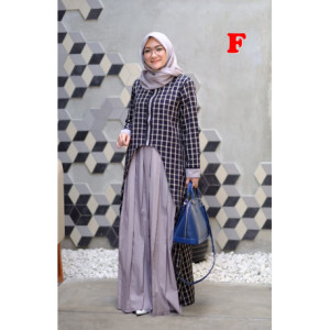 Ramadhani Dress F