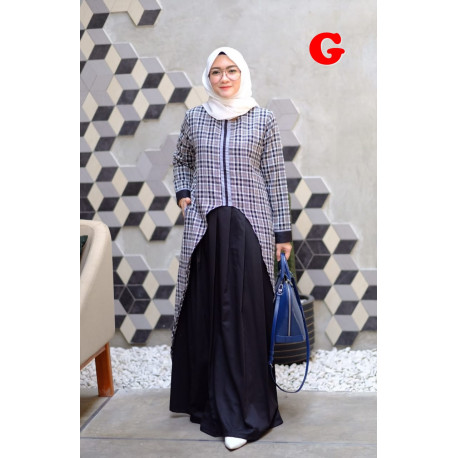 Ramadhani Dress G