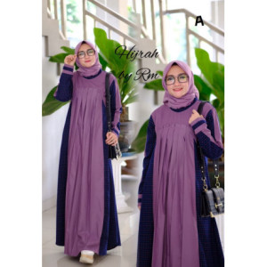Ashila Dress A