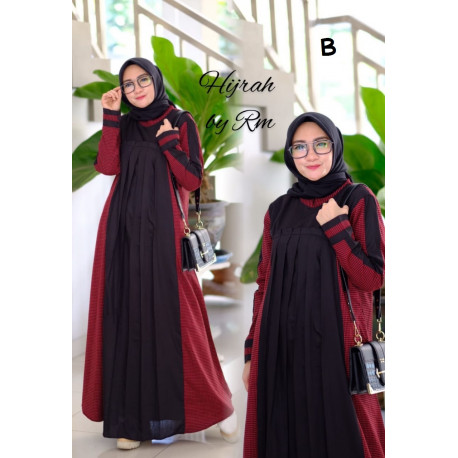 Ashila Dress B