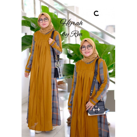 Ashila Dress C
