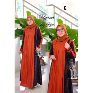 Ashila Dress E