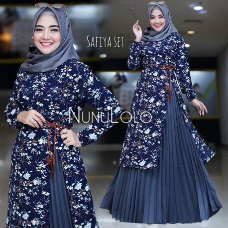 New Safiya Navy